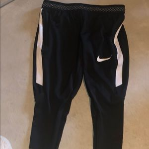 Nike Soccer 3/4 training pants